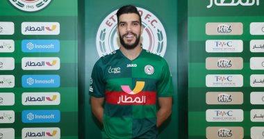 تقارير: الأهلى يوافق على تمديد إعارة أزارو مع الاتفاق حتى نهاية الموسم