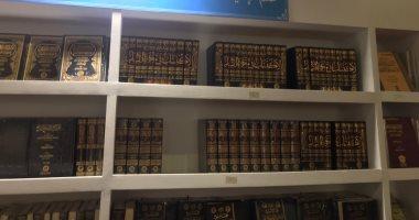 """الكتب الدينية فى معرض الكتاب.. إعادة إنتاج للماضى وتجديد الخطاب الدينى """"صفر"""""""