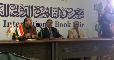 معرض الكتاب.. موسيقيون: نعيش زمن المهرجانات ولا مكان للإنشاد الديني