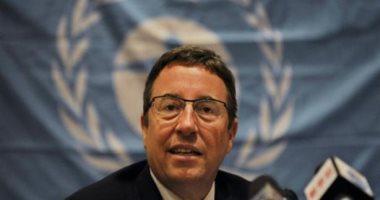 مدير برنامج الأمم المتحدة الإنمائى يبدأ زيارة إلى السودان