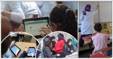 الدولة تواصل خطتها لتطوير منظومة التعليم