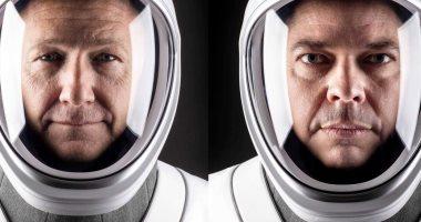 تعرف على أول رواد فضاء لناسا يسافرون على متن مركبة فضائية أمريكية