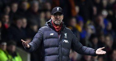 ليفربول ضد ساوثهامبتون.. كلوب: ليس فى اهتماماتنا فارق الـ22 نقطة مع السيتي