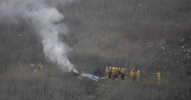 لماذا تحطمت طائرة كوبى براينت؟.. مسؤولون فى لوس أنجلوس يكشفون السبب