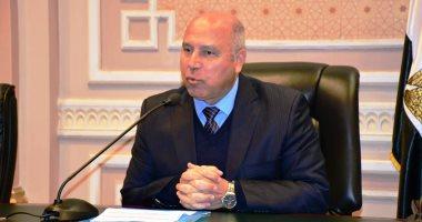 وزير النقل: الرئيس السيسى وجه بتلبية أى مطالب للأشقاء السودانيين