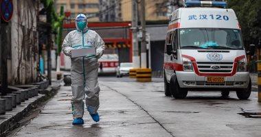 شاهد.. ووهان الصينية تتحول لمدينة أشباح بعد انتشار فيروس كورونا