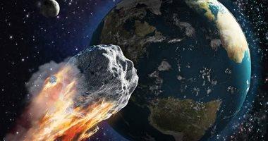 جمعية فلكية: عبور كويكب صغير قرب كوكبنا اليوم بسلام دون خطورة