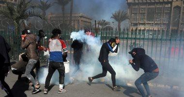 العراق: إصابة 6 مدنيين فى تفجير داخل مقهى بمدينة بعقوبة -