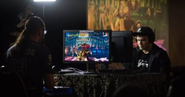821 مليون دولار حجم سوق الألعاب الإلكترونية الخليجى بحلول 2021