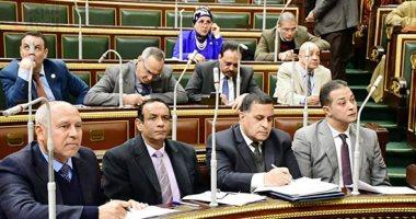 البرلمان يوافق فى المجموع على تعديل قانون إنشاء الهيئة القومية لسكك حديد مصر