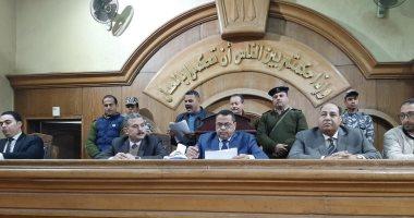 السجن المشدد 3 سنوات لمتهم بتزوير محررات رسمية بالتجمع