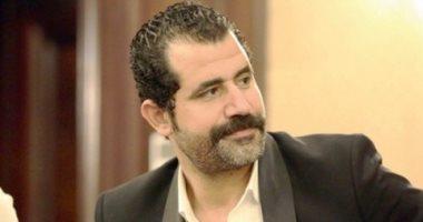 محمود حافظ يتلقى العزاء فى والدته بالحامدية الشاذلية.. اليوم