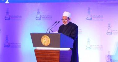 شيخ الأزهر: الدولة فى الإسلام هى الوطنية والعلماء يرفضون الدولة الدينية