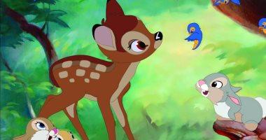Bambi أحدث أعمال ديزنى المعاد إنتاجها على طريقة الـ Live Action