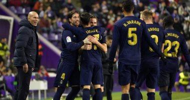 آس: ريال مدريد يرفض استئناف الدوري الاسباني قبل اكتشاف مصل كورونا