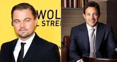 الذئب الحقيقي يقاضي صناع فيلم Wolf of Wall Street بـ 300 مليون دولار