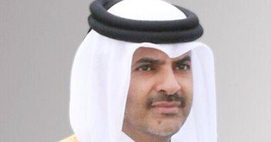 الشيخ خالد بن خليفة آل ثانى