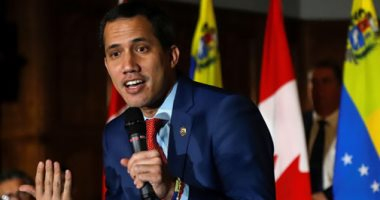 زعيم المعارضة فى فنزويلا: شحنات وقود إيرانية يجب أن تزعج أمريكا اللاتينية