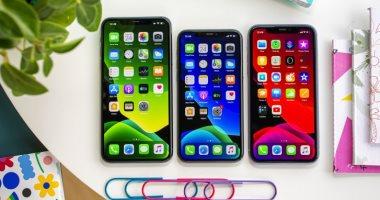 19 جهازا تحصل على تحديث نظام التشغيل iOS 14 المقبل من أبل -