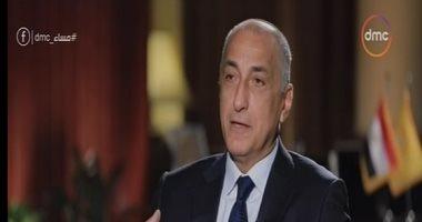 طارق عامر: قناة السويس الجديدة أسهمت بزيادة قدرها 13 مليار جنيه سنويًا