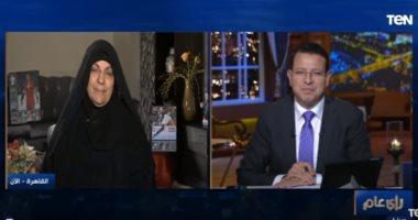 """كاميرا """"رأي عام"""" فى منزل لاعب منتخب مصر لليد محمد ممدوح هاشم.. فيديو"""