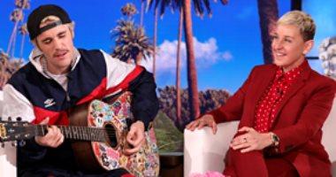 بالفيديو..جاستين بيبر يعلن عن الموعد المحدد لإطلاق ألبومه Changes