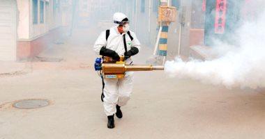 ارتفاع إصابات فيروس كورونا فى أفغانستان لـ 17267 حالة