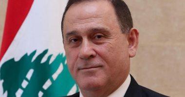 وزير الصناعة اللبنانى: خطة الإنقاذ الحكومية تدعم الصناعة والزراعة للخروج من الأزمات
