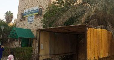 عرض رئيسة دار أيتام العاشر من رمضان فى واقعة تعذيب طفلة على النيابة العامة