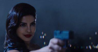 بريانكا شوبرا تنضم للجزء الرابع من سلسلة  Matrix