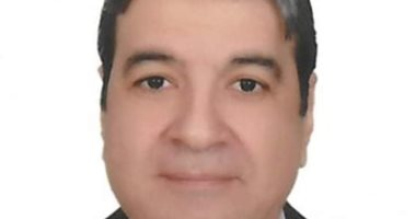 الدكتور وليد ندى مدير تنفيذى لمستشفيات جامعة الزقازيق