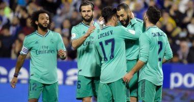 ريال مدريد يحقق العلامة الكاملة فى شهر يناير.. فيديو