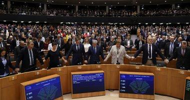 البرلمان الأوروبى: يجب اتخاذ خطوة ضد نظام أردوغان الاستبدادى