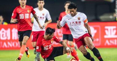 رسمياً.. تجميد نشاط كرة القدم فى الصين بسبب فيروس كورونا