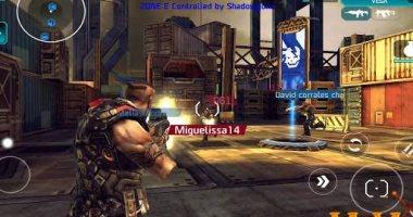 لعبة Shadowgun War Games تصل للمستخدمين رسميا يوم 12 فبراير