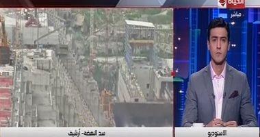 السفير محمد حجازى: تفاؤل بشأن اتفاقية سد النهضة وترامب سيحضر مراسم التوقيع.. فيديو