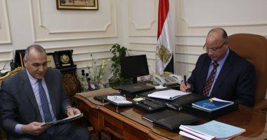 محافظ القاهرة يعتمد نتيجة الشهادة الإعدادية للفصل الدراسى الأول 2020
