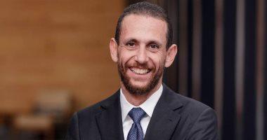 يسرا تنعى خالد بشارة: واحد من أنجح الرموز الشابة فى مصر