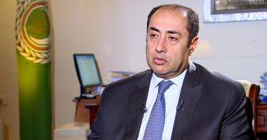 الجامعة العربية: رفض عربى واضح للتدخلات التركية والإيرانية في الشئون العربية