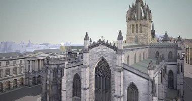 جوجل تنشئ نماذج 3D لـ5 مواقع أثرية عالمية معرضة لخطر تغير المناخ.. صور