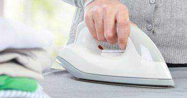 طريقة تنظيف المكواة من الرواسب فى خطوات بسيطة
