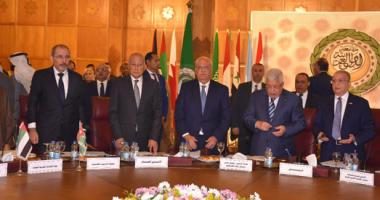 وزراء الخارجية العرب يقفون دقيقة حداد على روح السلطان قابوس بن سعيد