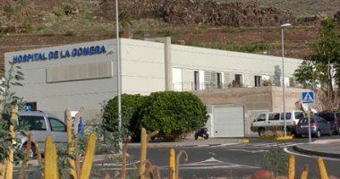 صور .. أول حالة إصابة بفيروس كورونا فى مستشفى جزيرة لاجوميرا الإسبانية