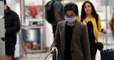 """إجراءات احترازية فى مطار مكسيكو سيتى بسبب """"كورونا"""""""
