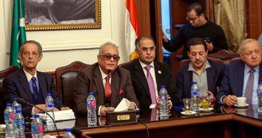 الوفد: مركز القيادة الاستراتيجية صرحا يدعم رؤية مصر فى تطبيق المجتمع الرقمى