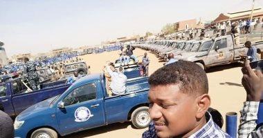 الأمن السودانى يضبط 9 قيادات إخوانية تخطط لأعمال عدائية بالخرطوم