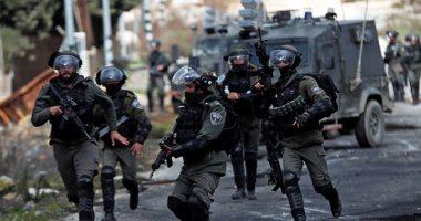 إسرائيل تعتقل فلسطينيا دخل منطقة عسكرية فى بئر السبع