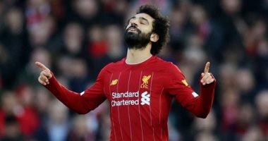 محمد صلاح يسجل ثنائية في فوز ليفربول 4-0 ضد ساوثهامبتون