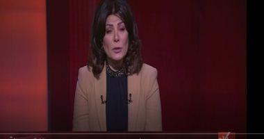 فيديو,.. أمانى الخياط: زينب الغزالى باعت نفسها لحسن البنا