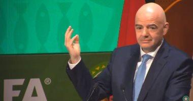فيفا يعين رئيسا مؤقتا لاتحاد الكرة العراقى بعد الاستقالة الجماعية للمجلس